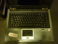[Sprzedam] ASUS F3SV-AS268C w ca�o�ci lub na cz�ci+ inne cz�ci komputer.