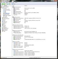 Podkr�canie procesora E4600 Intel Core 2 Duo 2,4 GHz