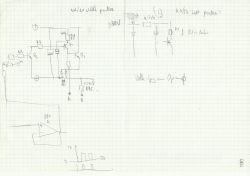 Ergometer E9.6 von Motion - Schaltplatine TZ 7004 defekt