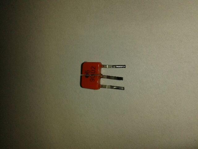 Tranzystor b9002 - Zamiennik