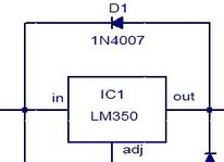 Sygnalizacja pełnego naładowania akumulatora