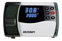 W jaki sposób sterować temperaturą w chłodniach? Termostat VOLTCRAFT ECB-1000P