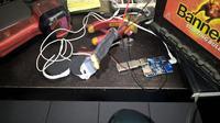 Bmw e39 - Radio becker kaseta podłączenie aux