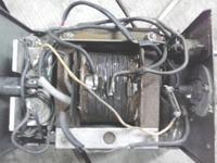 Przewijanie spalonego transformatora