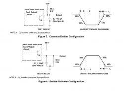 BC547 -> 15V na bramce i zasilanie dziwne zachowanie