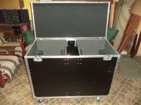 [Sprzedam] 2 x głowy ruchome Scanic Astute 575 PRO + case!!