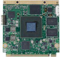 iWave iW-RainboW-G21M-Q7 - moduł Qseven z 8-rdzeniowym RZ/G1H
