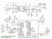 dekoder bcd na 1z10 (RFID reader) - bascom