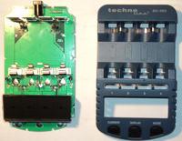 Ładowarka - Techno Line BC-900 naprawa