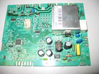 Electrolux EWT 1316 -pralka przestaje działać
