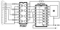 Atmega328P - Zawiesza się przy obciążonym przekaźniku