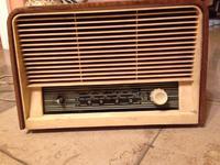 [Sprzedam] Radio Rozyna i Radio Geloso G255