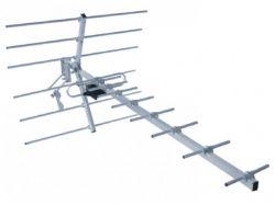 O co chodzi z tym MUX-2? Losowe zanikanie sygnału, antena TELKOM Tel