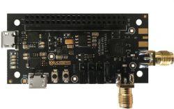 Ivy5661 - mała płytka prototypowa z UWP5661, Wi-Fi 5 i Bluetooth 5