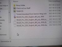 Windows 10 - Błąd podczas instalacji Error code: 0xc0000225