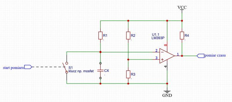 6 sposobów pomiaru pojemności kondensatora. Jak zmierzyć pojemność kondensatora?