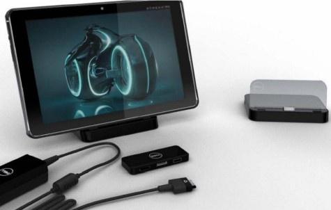 Tablet Dell Streak Pro w sprzeda�y od czerwca