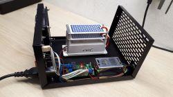 Ozonator - urządzenie do sterylizacji pomieszczeń, samochodu i nie tylko..