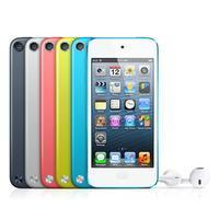 Odtwarzacze iPod touch 5-tej generacji w nowych, ni�szych cenach