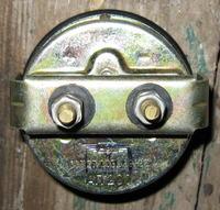 Stare wskaźniki z samochodu GAZ. Jak podłączyć?