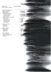 Samsung CLP-325 - drukuje p�ow� strony na czarno