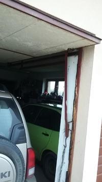 Brama garażowa nietypowa- jaki dobrać napęd ?