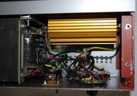 Tłumik mocy do wzmacniacz lampowego o mocy 100W