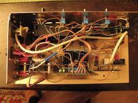 """Moje wykonanie Skanera 3D z forum """"DAVID_Laserscaner"""""""