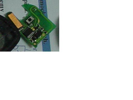 Kodowanie kluczyka w programie DDT2000