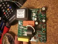 Odkurzacz BOSCH GAS 35L SFC+ - Odkurzacz nie wy��cza si� po od��czeniu narz�dzia
