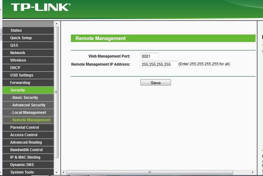 tl-wr1043nd + epc3925 - udost�pnianie plik�w w internecie z w�asnego serwera FTP
