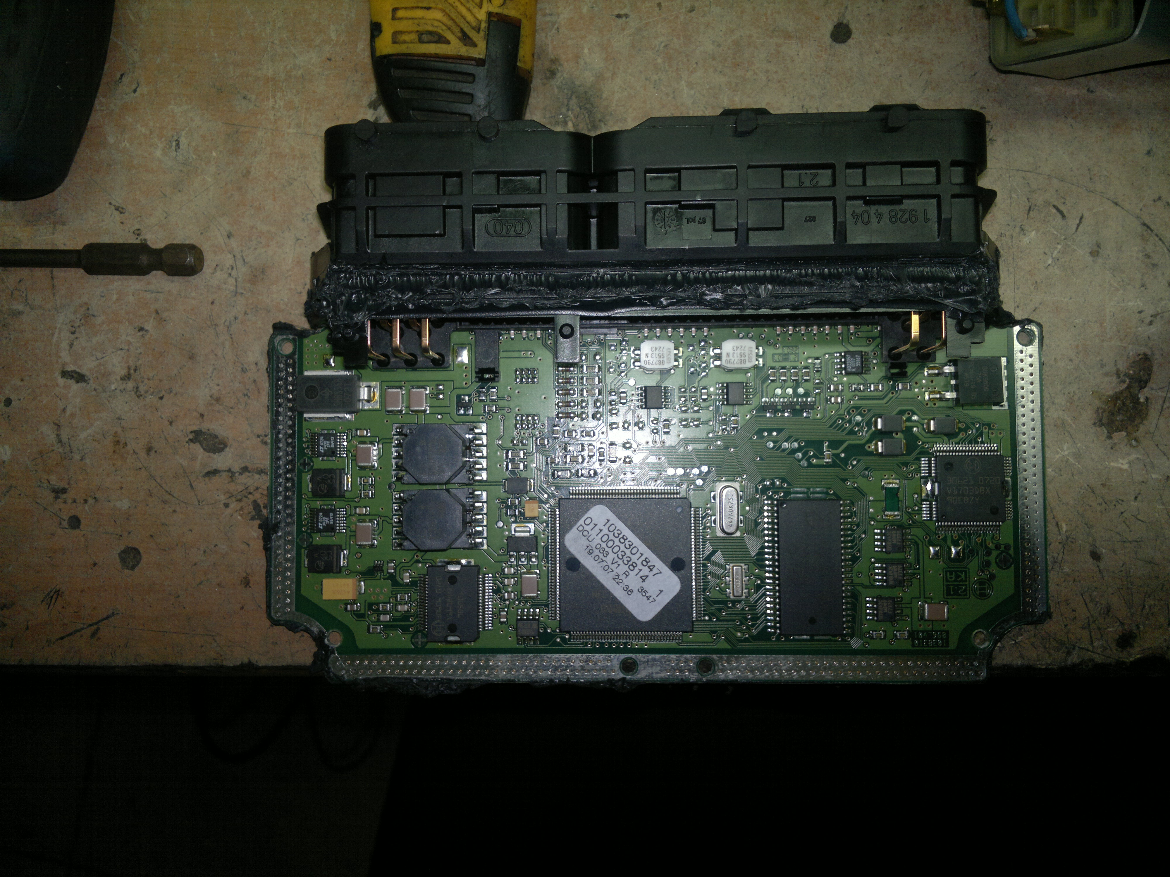 Man Tga - Programowanie Adblue