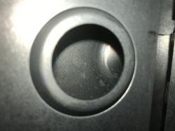 Mikrofalówka Whirlpool JT369 - buczy i nie podgrzewa