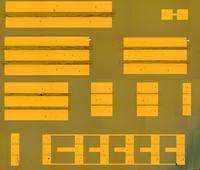 Powłoka fluoropolimerowa ulepsza właściwości tranzystorów z nanorurek węglowych