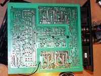 Electric Pocket 12V->230V 1200w - Palą się rezystory w falowniku