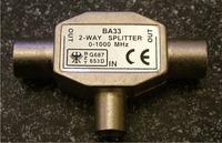 Instalacja antenowa a przesterowany sygnał