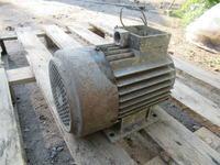 silnik 3 fazowy - podłączenie