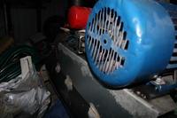 Kompresor warsztatowy