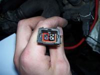 Brak isky i nie dzialajaca pompa paliwa. Omega c20ne r.1994