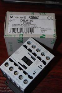 [Sprzedam] Nowe styczniki Moeller DILA-40 2szt okazja!