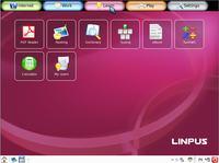 Netbook Samsung n130 - sterowniki pod system Linux