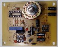 Mini Generator Funcyjny PE 12/99 - Poprawiony