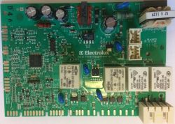 Zmywarka Electrolux ESL47700R - nie włącza się, brak reakcji na przycisk on/off