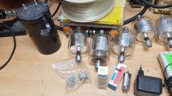 [Sprzedam] Czyszczenie magazynu 2 (drukarka 3D,kondensatory próżniowe itp
