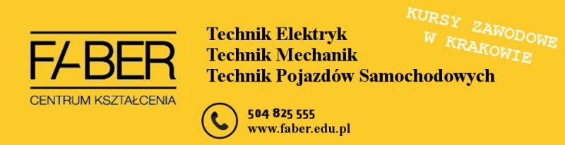 Nabór na Kwalifikacyjne Kursy Zawodowe w Krakowie trwa! Nie przegap okazji