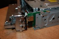 Easy Touch - Radio nie widzi USB error 13 FOTO