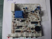 """Zmywarka Elektrolux ESL 499 - pulsuje """"-"""" nie reaguje na żaden przycis"""