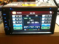 V&S IX SE 6528G - Nie dzia�a dotyk na poszczeg�lnych �r�d�ach
