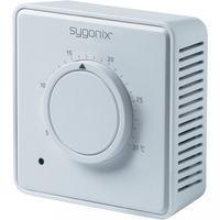 Ogrzewany gara� - Grzejnik w gara�u z g�owica termostatyczn�?