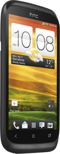 HTC Desire V - budżetowy smartphone z Dual-SIM w Europie